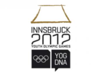 1. Olympische Jugend-Winterspiele Innsbruck