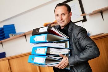 Direktor Mag. Christian Grote