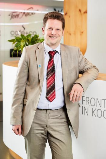 Prof. Mag. Klaus DOSKOCIL