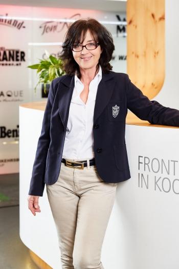 Prof. Mag. Sabine ORTNER