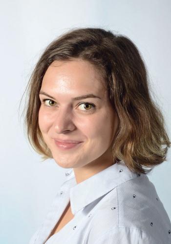 BAUCHINGER Melanie