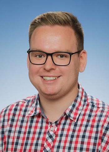 Lukas Aumeier