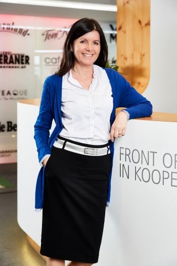 Prof. Mag. Sabine MERTENS